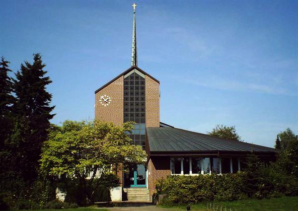 Auferstehungskirche Reppenstedt